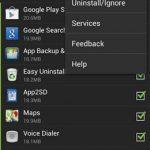 دانلود Advanced Task Manager Pro 6.2.2  تسک منیجر حرفه ای اندروید موبایل نرم افزار اندروید