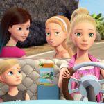 دانلود انیمیشن  باربی و خواهرانش در تعقیب تولهسگها – Barbie & Her Sisters in a Puppy Chase انیمیشن مالتی مدیا