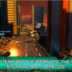 """دانلود Void of Heroes 1.4.1 – بازی اکشن آنلاین """"نبرد قهرمانان"""" اندروید + مود + مگامود اکشن بازی اندروید موبایل"""