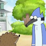 دانلود انیمیشن Regular Show: The Movie انیمیشن مالتی مدیا