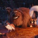 دانلود انیمیشن The Secret Life of Pets با دوبله فارسی انیمیشن مالتی مدیا مطالب ویژه