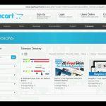 دانلود Udemy Learn How To Build An E-Commerce Web Site By Using OpenCart فیلم آموزشی ساخت وب سایت های فروشگاه اینترنتی بوسیله اپن کارت آموزش برنامه نویسی آموزشی طراحی و توسعه وب مالتی مدیا