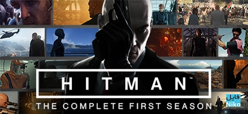دانلود بازی Hitman برای PC