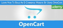 learn-how-to-build-an-e-commerce-website-by-using-opencart
