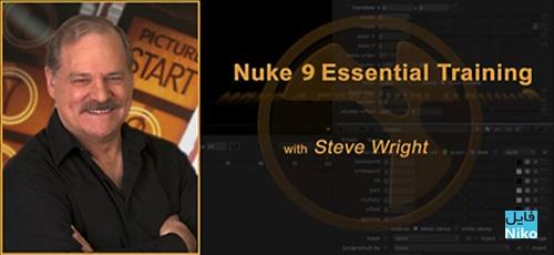 lynda-nuke-9-essential-training