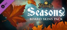 Armello Seasons Board Skins Pack