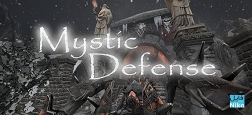 Mystic Defense