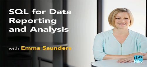 Lynda SQL for Data Reporting and Analysis