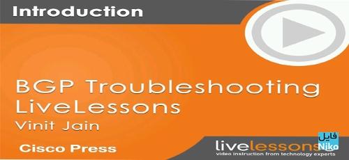 LiveLessons BGP Troubleshooting