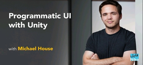 Lynda Programmatic UI with Unity