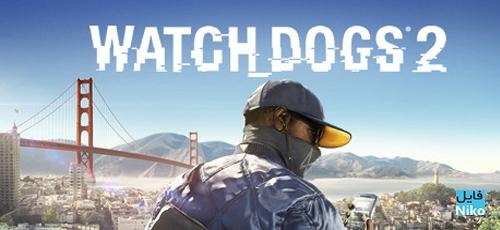 دانلود بازی Watch Dogs 2 برای PC