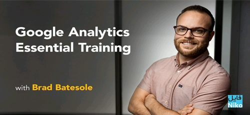 Lynda Google Analytics Essential Training