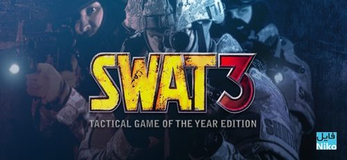 Swat 3 Tactical GOTY