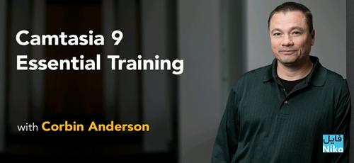 Lynda Camtasia 9 for Windows Essential Training