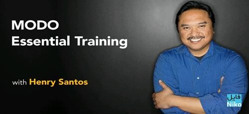 Lynda MODO Essential Training