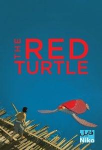 دانلود انیمیشن The Red Turtle انیمیشن مالتی مدیا