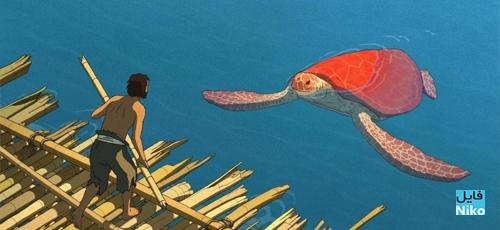 دانلود انیمیشن The Red Turtle