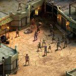 دانلود بازی Tyranny برای PC بازی بازی کامپیوتر ماجرایی نقش آفرینی