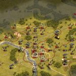 دانلود بازی Order of Battle World War II Blitzkrieg برای PC استراتژیک بازی بازی کامپیوتر شبیه سازی