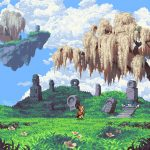 دانلود بازی Owlboy برای PC اکشن بازی بازی کامپیوتر فکری ماجرایی