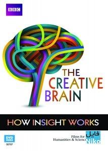 دانلود مستند The Creative Brain: How Insight Works مغز خلاق: کارکرد بینش مالتی مدیا مستند