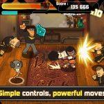 دانلود Combo Crew 1.5.1  بازی مبارزه در برج غول پیکر اندروید + دیتا ارکید اکشن بازی اندروید موبایل