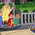 دانلود انیمیشن The Chipmunk Adventure انیمیشن مالتی مدیا
