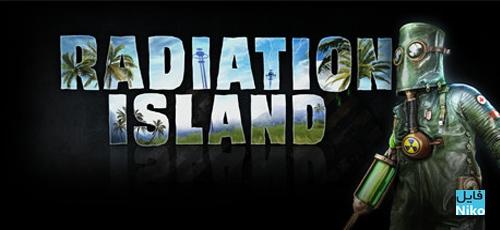 دانلود بازی Radiation Island برای PC