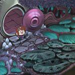 دانلود بازی The Little Acre برای PC بازی بازی کامپیوتر ماجرایی