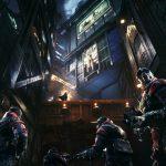 دانلود بازی Batman Arkham Knight برای PC اکشن بازی بازی کامپیوتر ماجرایی مطالب ویژه