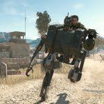 دانلود بازی Metal Gear Solid V: The Phantom Pain برای PC اکشن بازی بازی کامپیوتر ماجرایی مطالب ویژه
