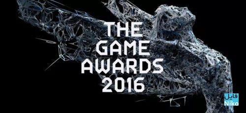 دیشب در The Game Awards 2016 چه گذشت ؟ + لیست برندگان