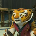 دانلود سریال کارتونی Kung Fu Panda Legends of Awesomeness دوبله فارسی فصل دوم بخش دوم انیمیشن مالتی مدیا