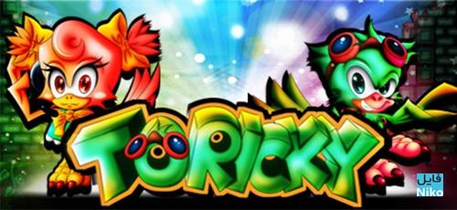 دانلود بازی Toricky برای PC