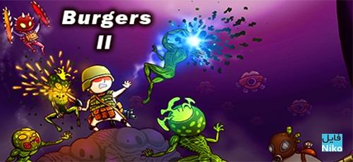 دانلود بازی Burgers 2 برای PC