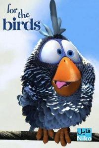 انیمیشن کوتاه For the Birds انیمیشن مالتی مدیا