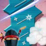 """دانلود iSlash Heroes 1.5.4  بازی فوق العاده """"برش کاری نینجا"""" اندروید + مود ارکید بازی اندروید موبایل"""