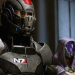دانلود بازی Mass Effect 2 برای PC اکشن بازی بازی کامپیوتر ماجرایی نقش آفرینی