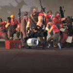 دانلود بازی Team Fortress 2 برای PC بکاپ استیم اکشن بازی بازی آنلاین بازی کامپیوتر