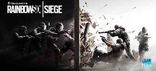 دانلود بازی Tom Clancy's Rainbow Six Siege برای PC