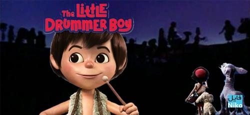 دانلود انیمیشن کوتاه The Little Drummer Boy