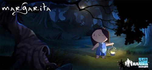 دانلود انیمیشن کوتاه مارگاریتا – Margarita