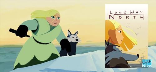 دانلود انیمیشن Long Way North