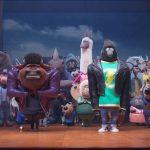 دانلود انیمیشن Sing با زیرنویس فارسی انیمیشن مالتی مدیا مطالب ویژه