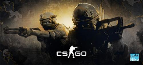 دانلود بازی Counter Strike Global Offensive برای PC بکاپ استیم