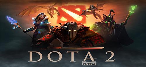 دانلود بازی Dota 2 برای PC بکاپ استیم