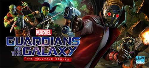 دانلود بازی Marvel's Guardians of the Galaxy: The Telltale Series برای PC