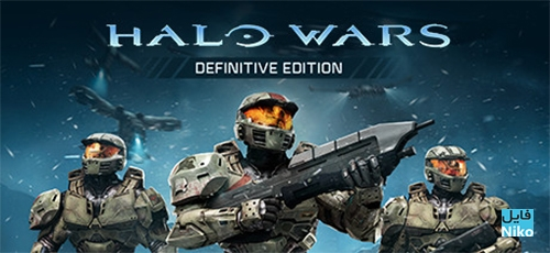 دانلود بازی Halo Wars Definitive Edition برای PC