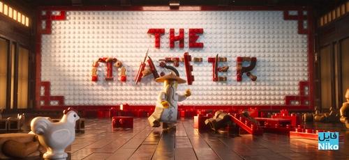 دانلود انیمیشن کوتاه The Master: A Lego Ninjago Short 2016