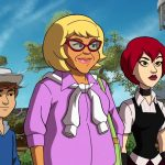دانلود انیمیشن اسکوبی-دوو! مأموریت شاگی – Scooby-Doo! Shaggy's Showdown انیمیشن مالتی مدیا